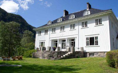 Bo På Rjukan Admini Hotel