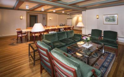 Kurs Og Møter På Rjukan Admini Hotel